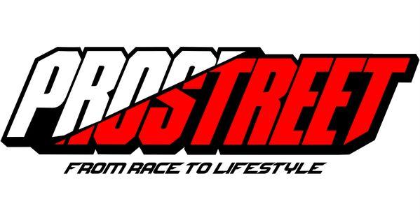 Prostreet Indonesia Logo Vector Cdr Blogovector Automotive Logo Design Vector Logo Logo Sticker