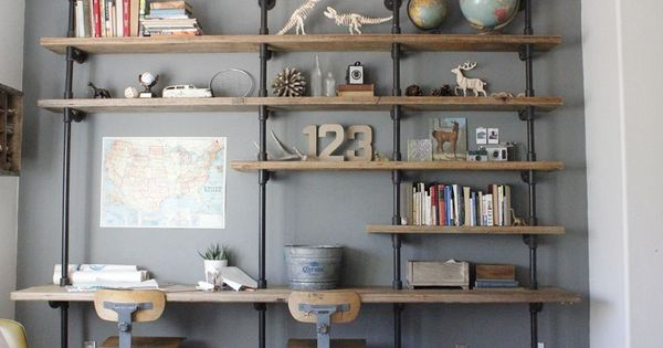 35 Kids Desks Spaces Inspirational Ideas | Kidsomania LOVE!!!!!!!!!!