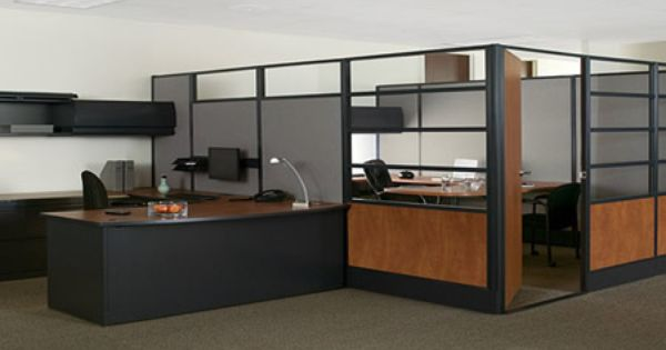 Cubicle Floor To Ceiling Office Furniture Design Furniture