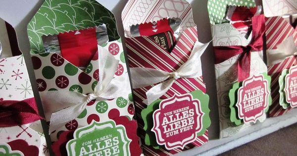 stampin up goodies workshop weihnachten dp fr hliche weihnacht edles etikett. Black Bedroom Furniture Sets. Home Design Ideas