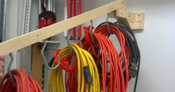 Extension Cords End It And Extensions On Pinterest