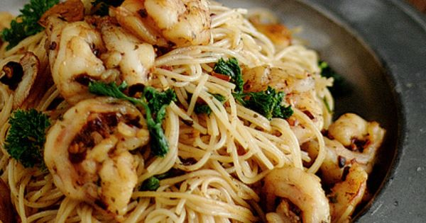 Top 10 Great-Tasting Shrimp Meal Recipes