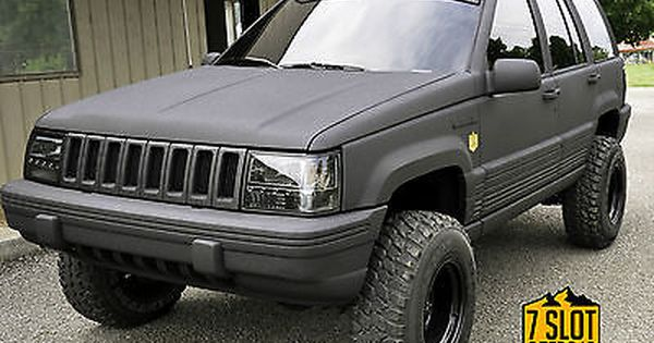 Jeep Grand Cherokee Laredo V8 Zj Custom Kevlar Rhino Lined Lifted Jeep New Build Used Jeep Grand Cherokee For Sale In Jeep Zj Jeep Grand Cherokee Zj Jeep Suv