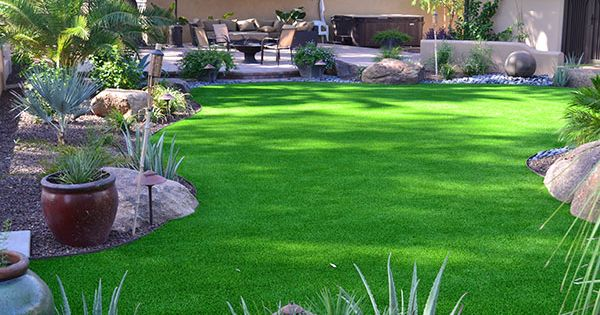 Awesome Landscaping Ideas For Your Backyard Foreverlawn