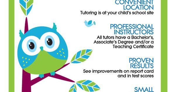 15 cool tutoring flyers 9