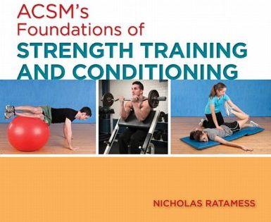 Acsm S Foundations Of Strength Training And Conditioning Ebook Pdf Version Grutina Shop Medicine Book Strength Training Sports Medicine