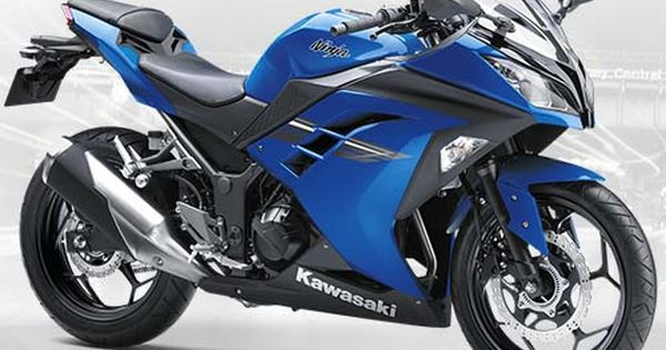 Motor Sport Murah Full Fairing Terbaru 2020 Kawasaki Ninja 300