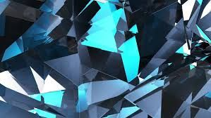 Image Result For Crystal Shards Vector Abstract Neon Backgrounds Geometric Background