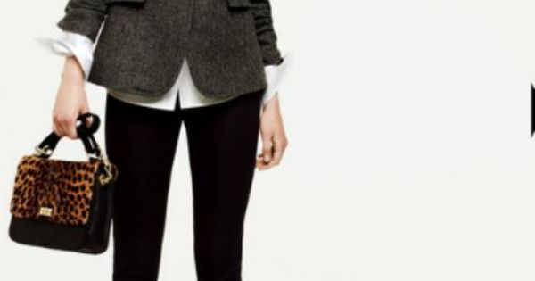 work outfit a.downjackettoparea.com how pretty with this fashion CAOT! 2014 CANADA GOOSE