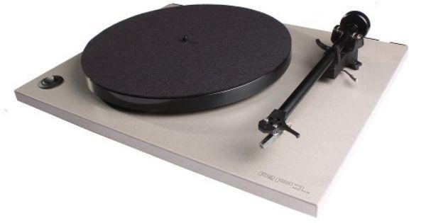 Rega Rp1 Turntable Titanium By Rega 445 00 Rega S New Rp1