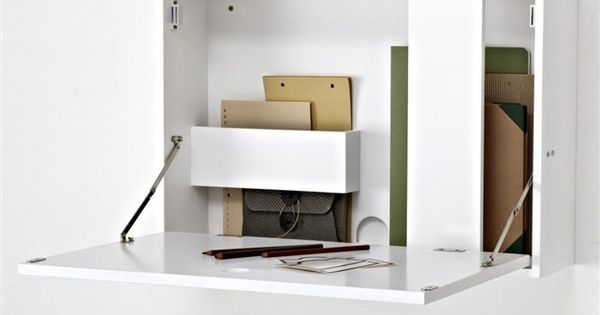 mini bureau suspendu meeting la redoute interieurs prix avis notation livraison mini. Black Bedroom Furniture Sets. Home Design Ideas