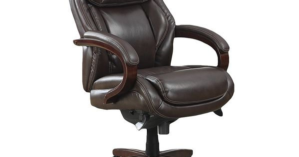 This Is My Exact Lay Z Boy Desk Chair At Remax But Mine Is