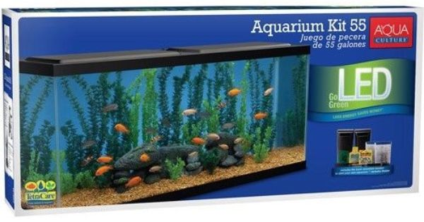 Google home chromecast video bundle 55 gallon aquarium for 55 gallon fish tank petco