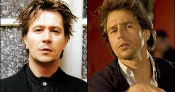 Untitled Celebrity Look Alike Gary Oldman Celebrity Look