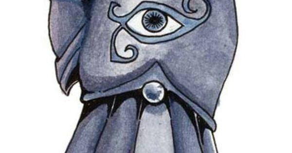 Helm, Forgotten Realms - More info