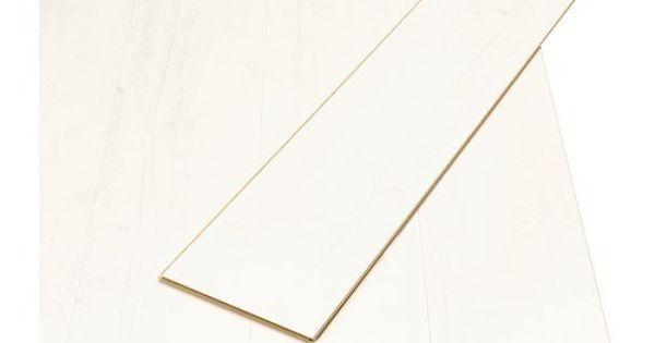 Pavimento in laminato ikea tundra bianco laminato - Pavimento laminato ikea ...