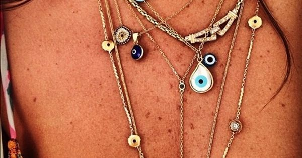Bijoux Fantaisie Jewelry : Bijoux fantaisie tendance