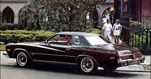 Buick 1975 Buick Buick Century Buick Cars