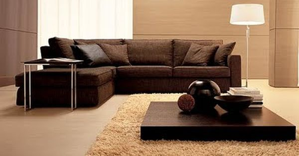 Muebles para salas modernas tips para el dise o de salas - Sweet home muebles ...