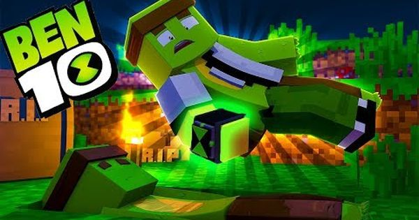 Minecraft Ben 10 How To Summon Ben 10 In Crafting Table Youtube Ben 10 Minecraft Craft Table