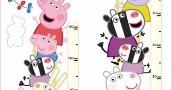 peppa pig height - photo #9