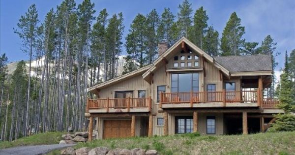 West yellowstone vacation rental vrbo 408834 3 br for Cabins near yellowstone west entrance