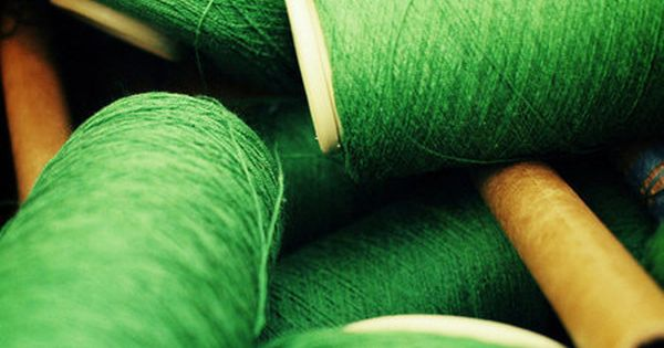 Sew Green. Fine Art Photography. Sewing Room. Home Decor ...