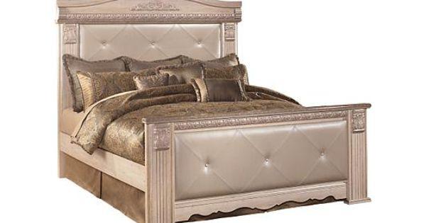 Option Furniture Ashley Furniture Bedroom Sets