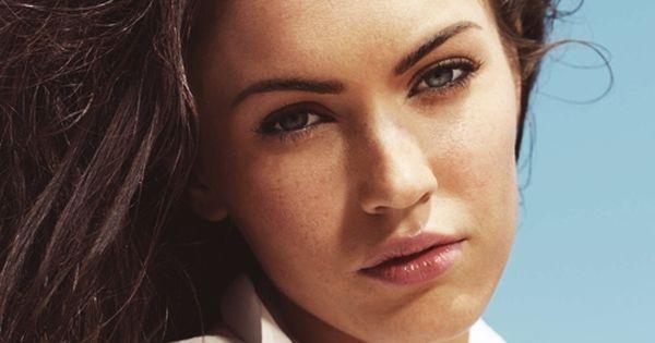 Megan Fox by Don Flood