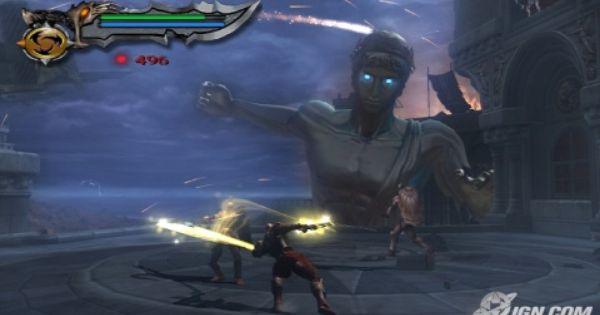 Pixel Pasts Kratos God Of War God Of War War