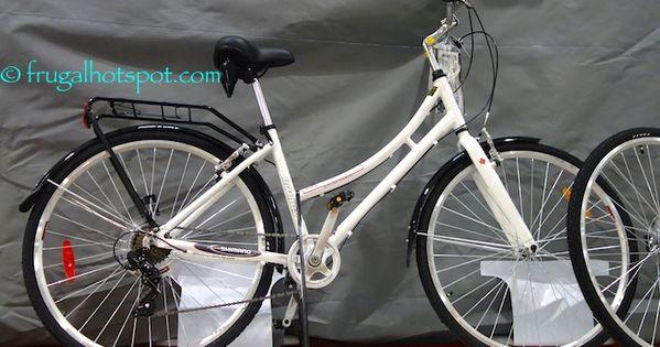 Costco Infinity Boss Two Women S Comfort Bicycle 169 99