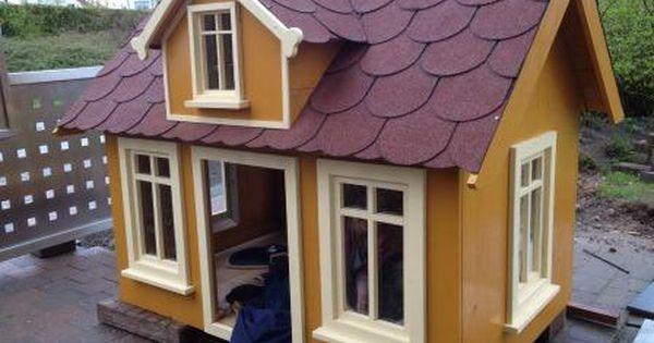 Ich Baue Meiner Freundin Ein Neues Haus Mit Bildern
