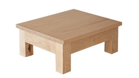 Nevada Low Table Low Bedside Table Natural Bed Company Low Bedside Table Low Bedside Bedside Table