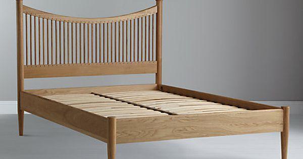 X  Bed Frame
