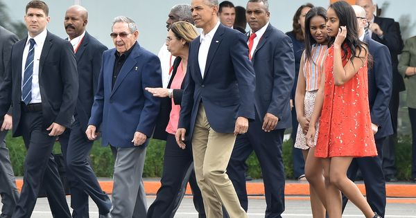president obama visited d-day memorial