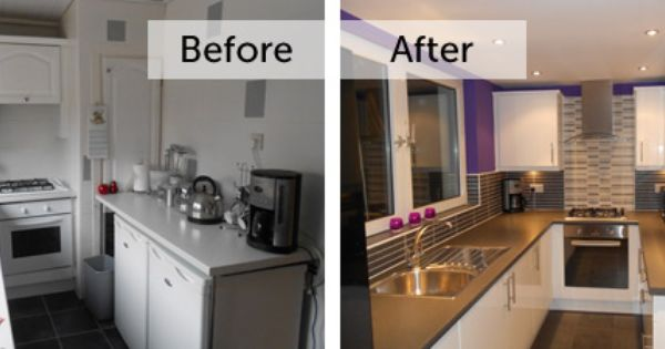 Small Kitchen Ideas Uk
