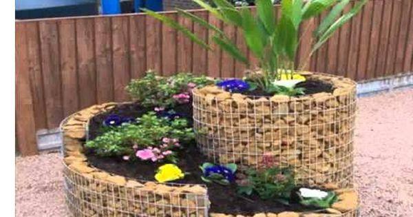 Dise o de jardines peque os rusticos dise os r sticos en for Jardin rustico pequeno