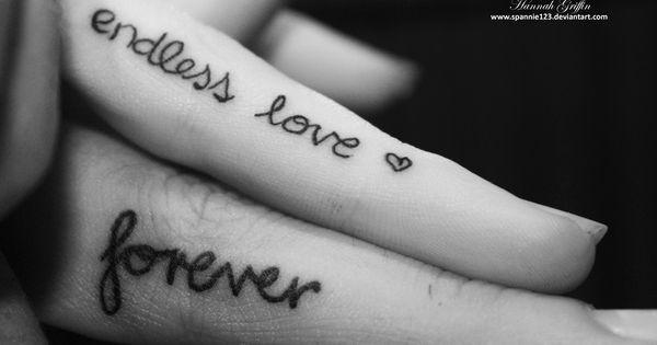 like the tiny heart tattoo