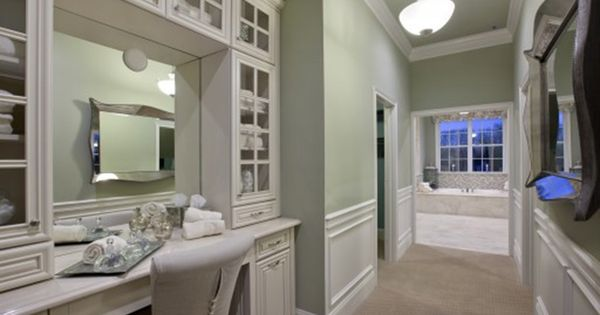 The Duke Is A Luxurious Toll Brothers Home Design