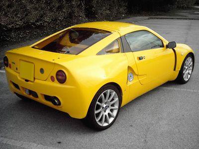 Gtm Libra Car Parts For Sale Ford Puma Ferrari 348