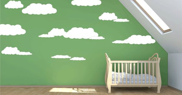wall decal large