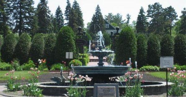 Munsinger And Clemens Gardens In St Cloud Mn Onlyinmn Maybe Someday Pinterest Gardens