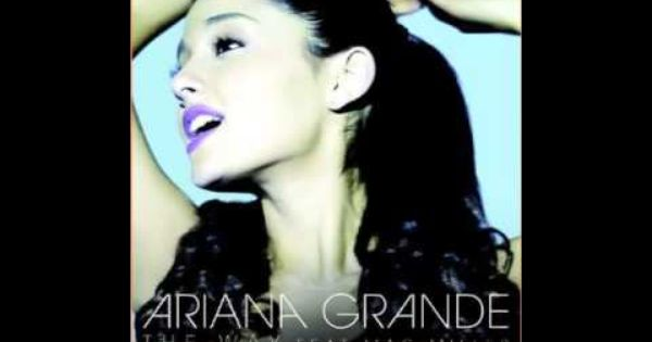 The Way By Ariana Grande Feat Mac Miller Full Song Ariana