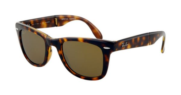 Just got my RayBan sunglasses from this site. The color on the