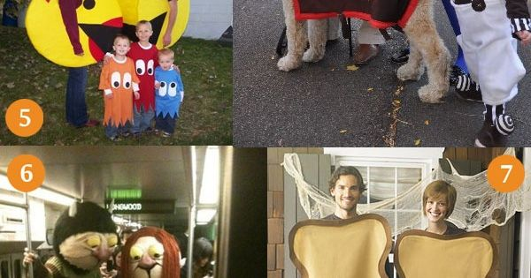 Love these family costume ideas! With links to tutorials. Incredibles, Retro 80s