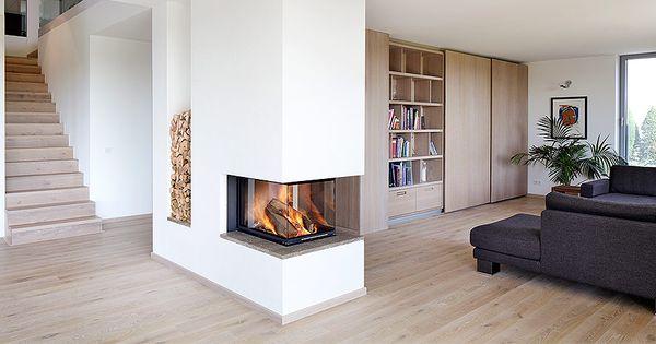 wohnzimmer mit kamin modern erstaunliche hause design ideen ideen f r raumdesign pinterest. Black Bedroom Furniture Sets. Home Design Ideas