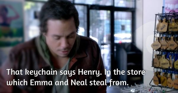 once upon a time how baelfire and emma swan came up with