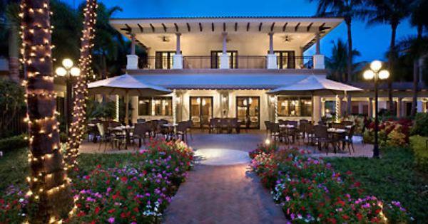 Frenchman S Reserve Country Club Palm Beach Gardens Florida Wedding Venues 1