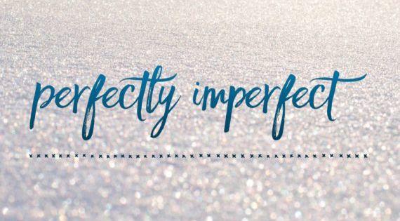 "BLOG ""Perfectly Imperfect"" Steve Maraboli Love"