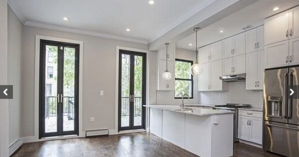 39 Woodbine Street Brooklyn Ny 11221 Is For Sale Zillow Large Living Room Home Bed Stuy